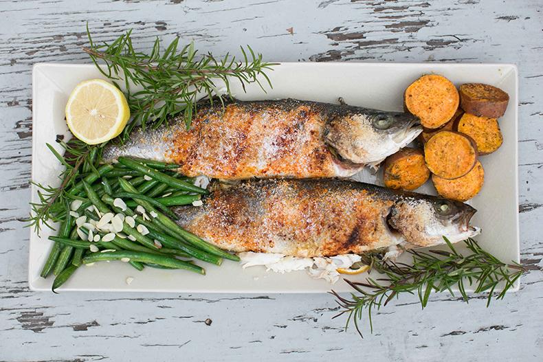 пеленгас рыба фото рецепты
