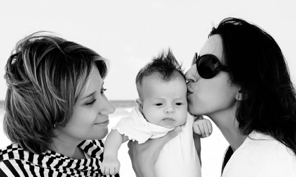 психика детей в однополых браках