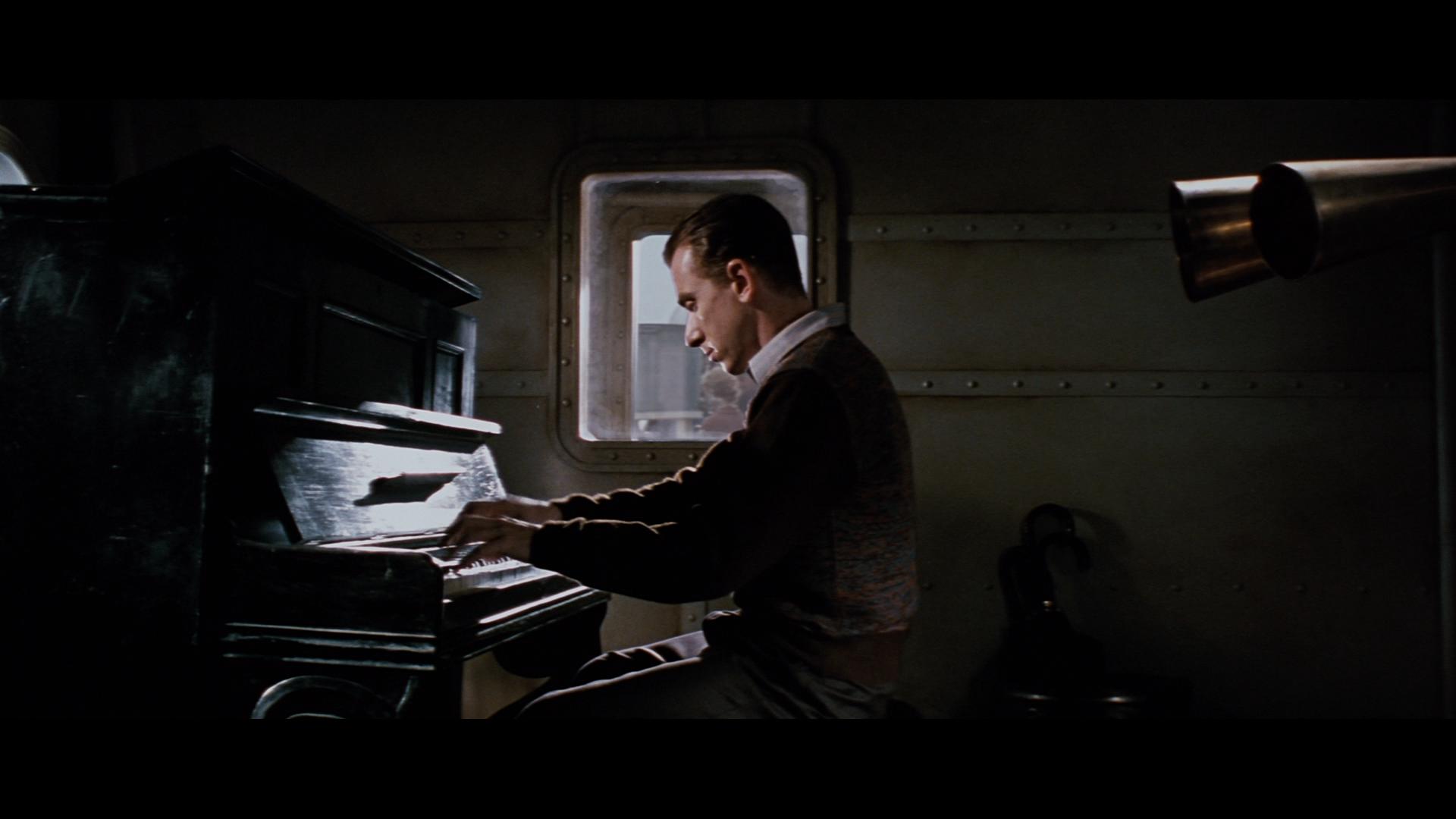 Пианисты евреи пианисты геи и плохие пианисты