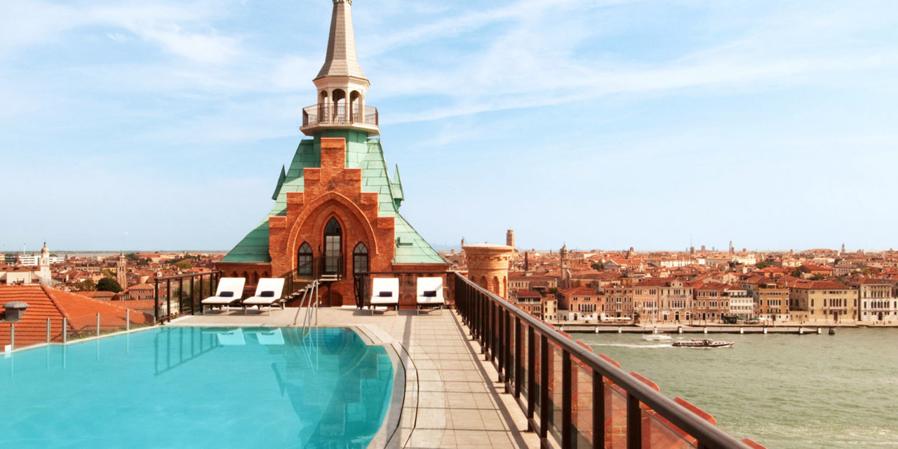 for Hotel a venezia 5 stelle