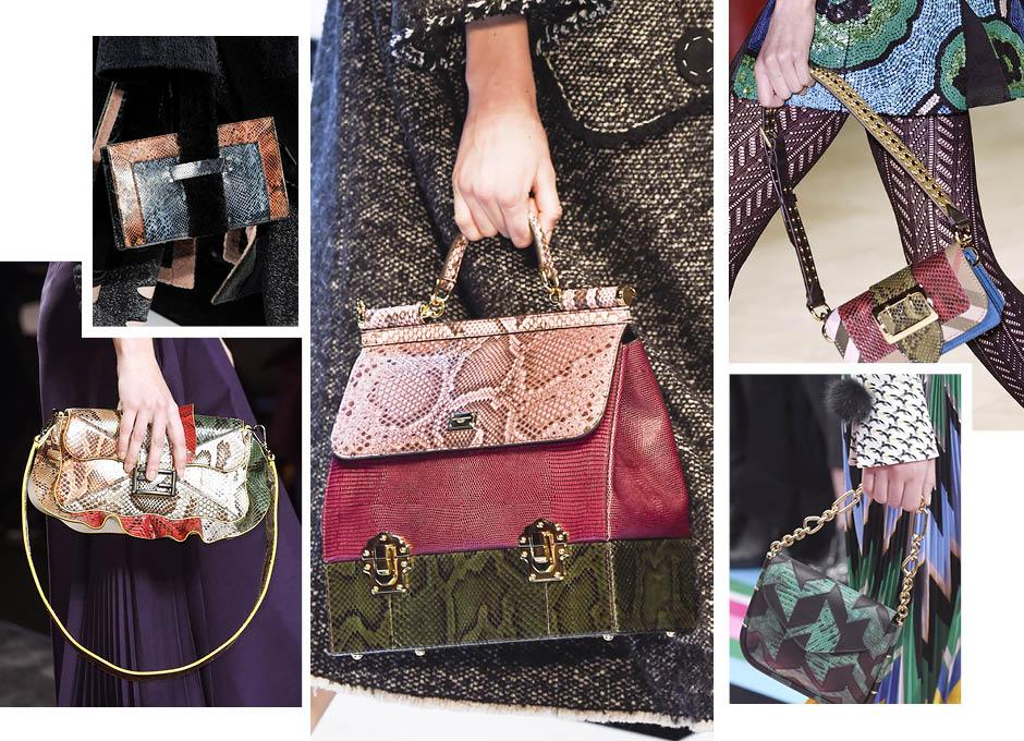 Женских сумок своими руками 961