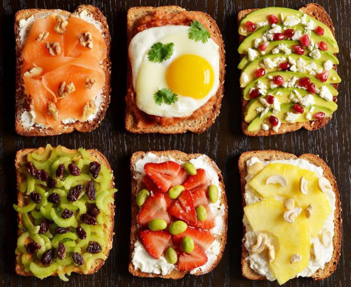 Горячие бутерброды - 125 рецептов приготовления пошагово 85