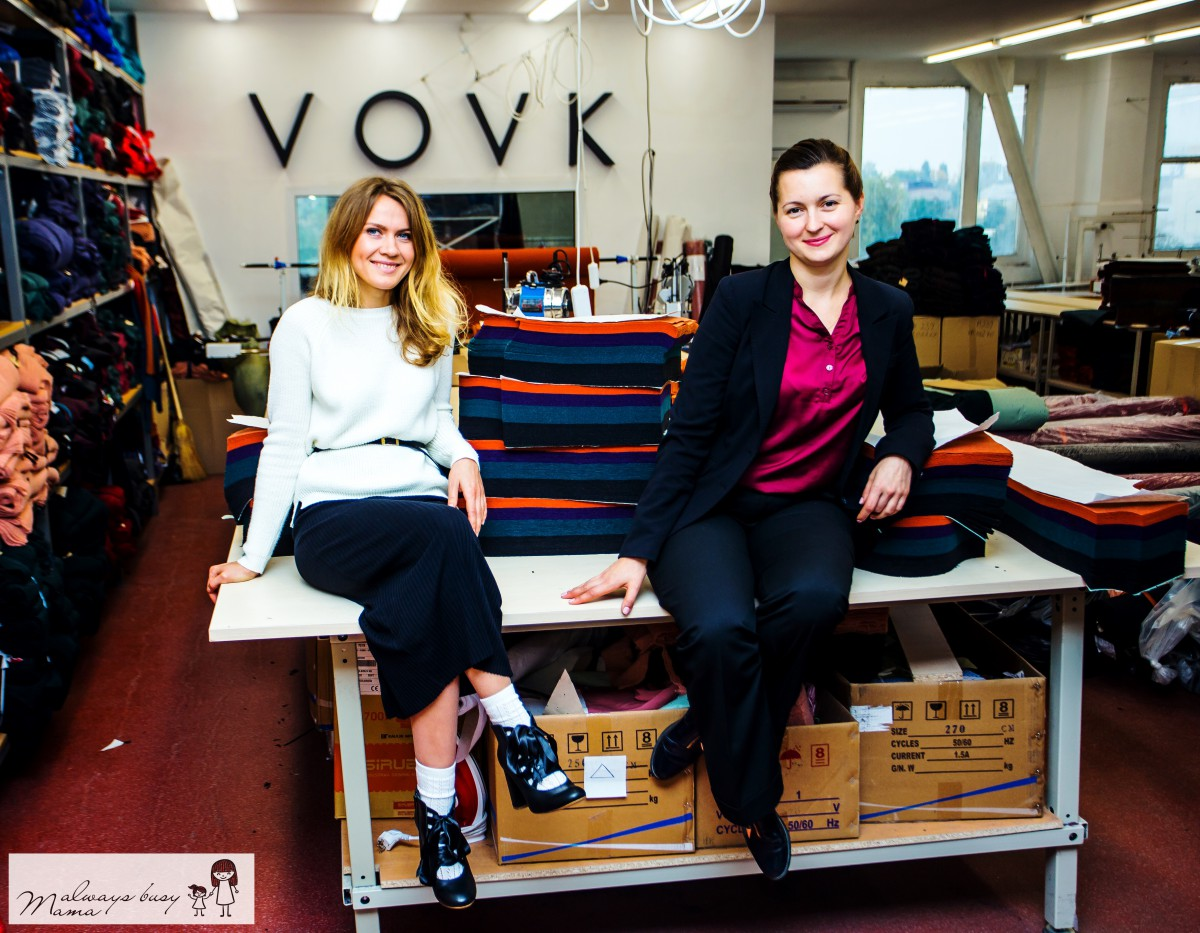 a5c1902b8 Перевірено Alwaysbusymama. Украинский бренд женской одежды VOVK