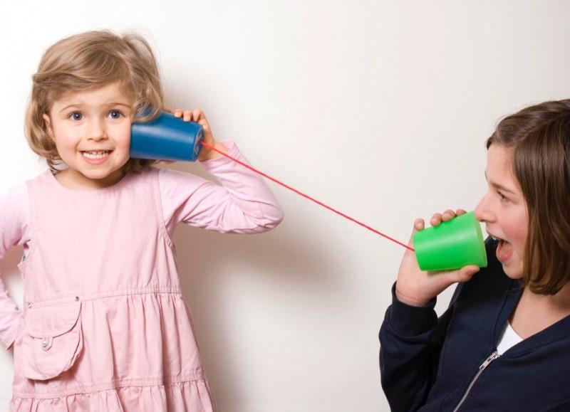 Где родителям находить время на общение со своими детьми?