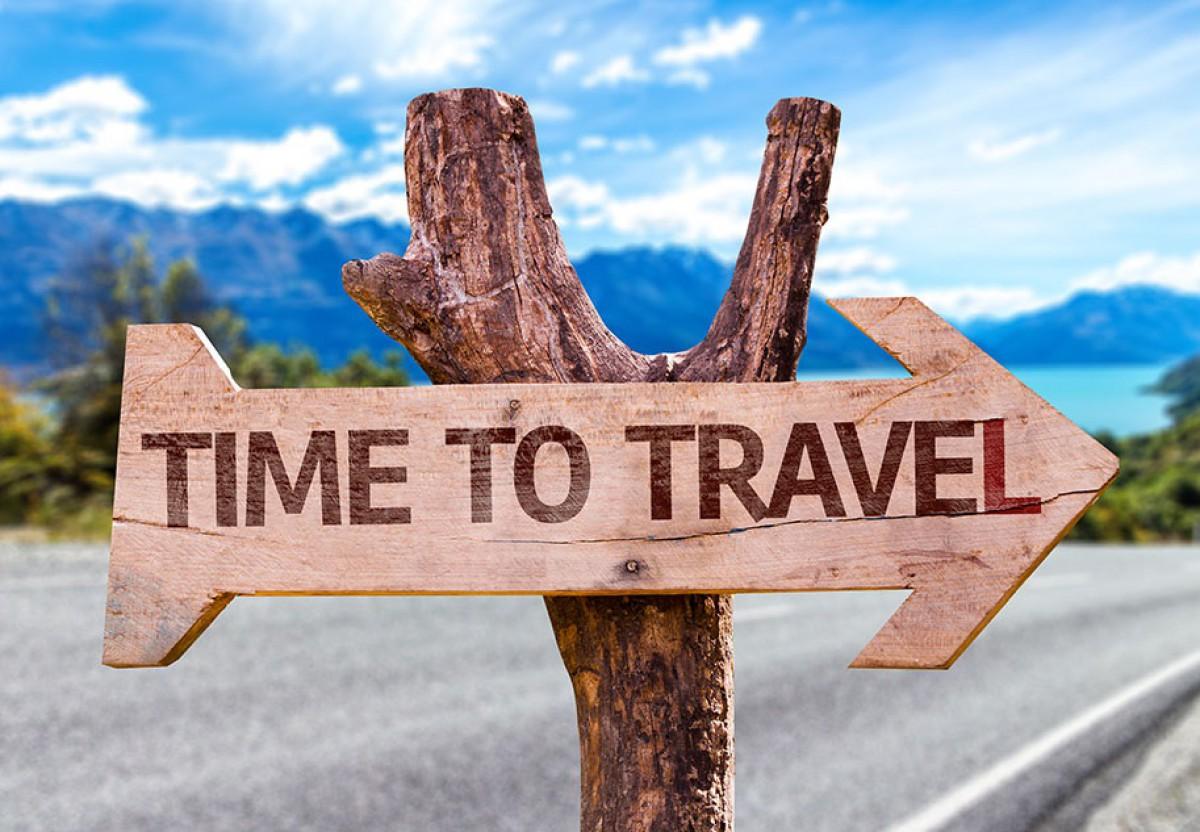 Путешествия рекомендации