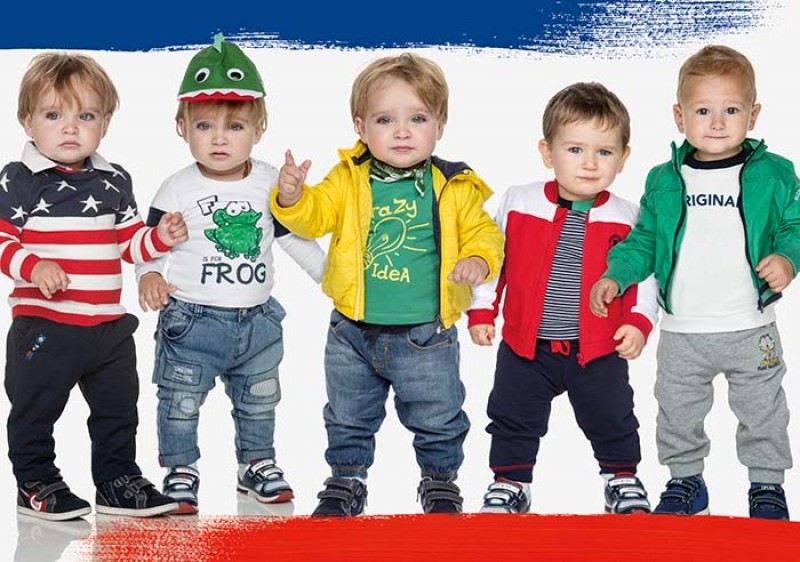 Original marines детская одежда официальный сайт