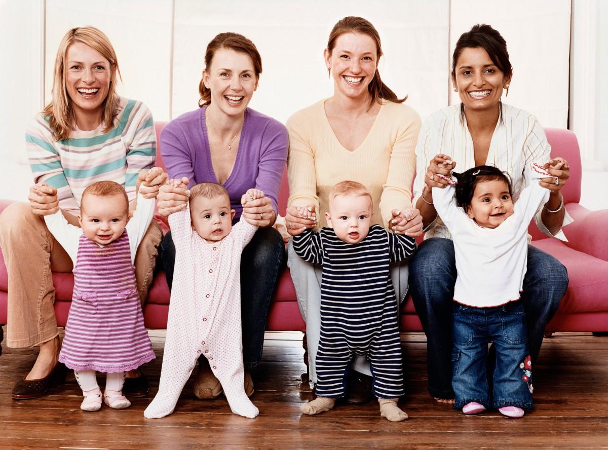 Дети нового поколения. Особенности воспитания