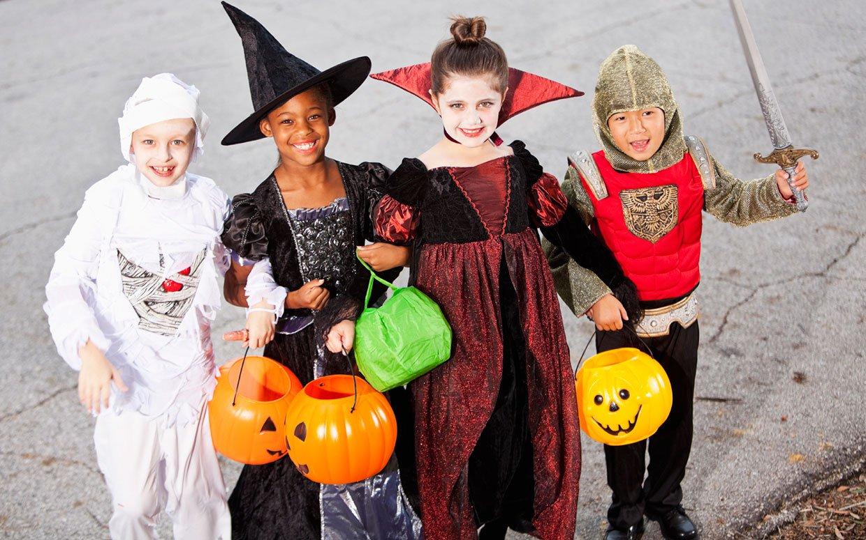 Где взять костюм на Хеллоуин 11 магазинов и прокатов