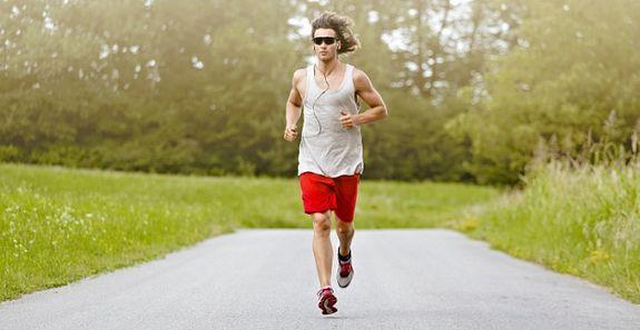 Скачать я бегу музыка для пробежек