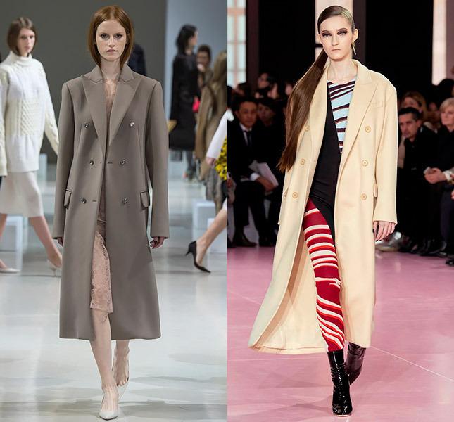8da8c5434ae2 Осень-зима 2015 – модные тенденции