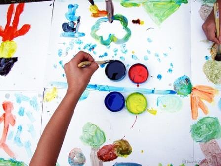 психологию рисунку понять ребенка  по как