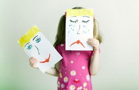 как психологию рисунку ребенка  понять по